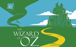 "Southern Wesleyan University to Present ""The Wizard of Oz"""