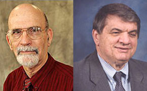 Retiring SWU professors to speak at graduation