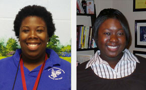 Columbia students are teachers of the year