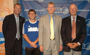 Southern Wesleyan University approved for NCAA membership