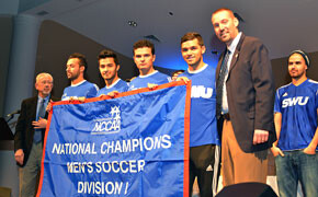 SWU Honors 2013 National Champions