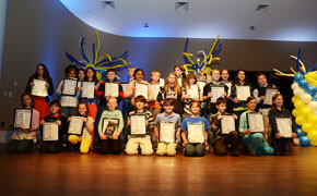 SWU hosts 2014 Regional Science Fair