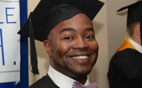 SWU graduates first 'MISTER'