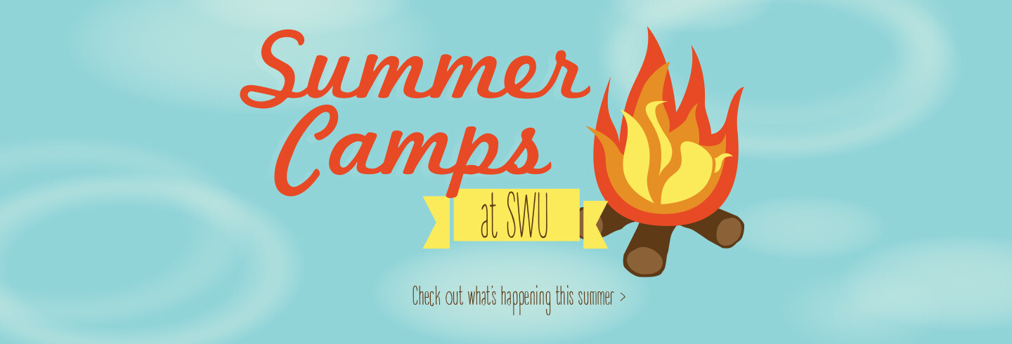 This Summer at SWU
