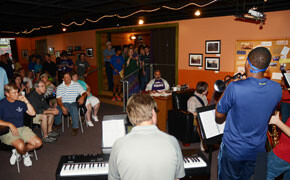 2014 Summer Jazz at SWU