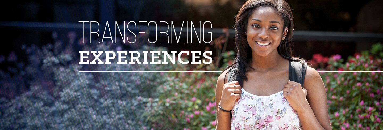 Transforming Experiences