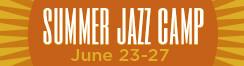 Summer Jazz Camp