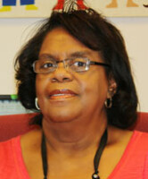 Profile image of Dr. Mona Thornton