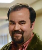 "Profile image of Dr. Basil ""Chad"" Chisholm"