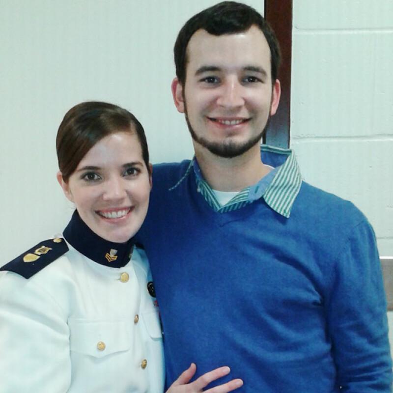 Coast Guard Band a dream come true for SWU graduate