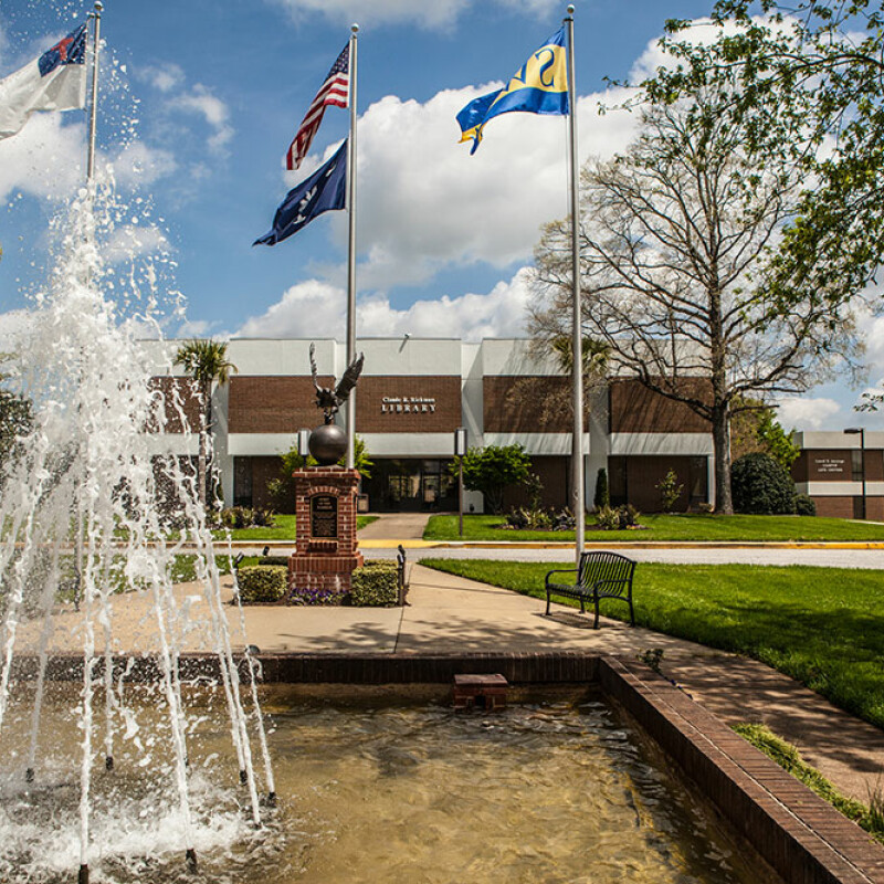 Fall 2018 Dean's List at Southern Wesleyan University