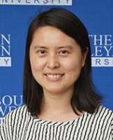Profile image of Dr. Tingting Han