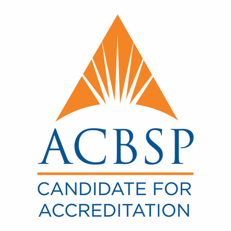 Business Programs at Southern Wesleyan University in Candidacy for Accreditation with ACBSP