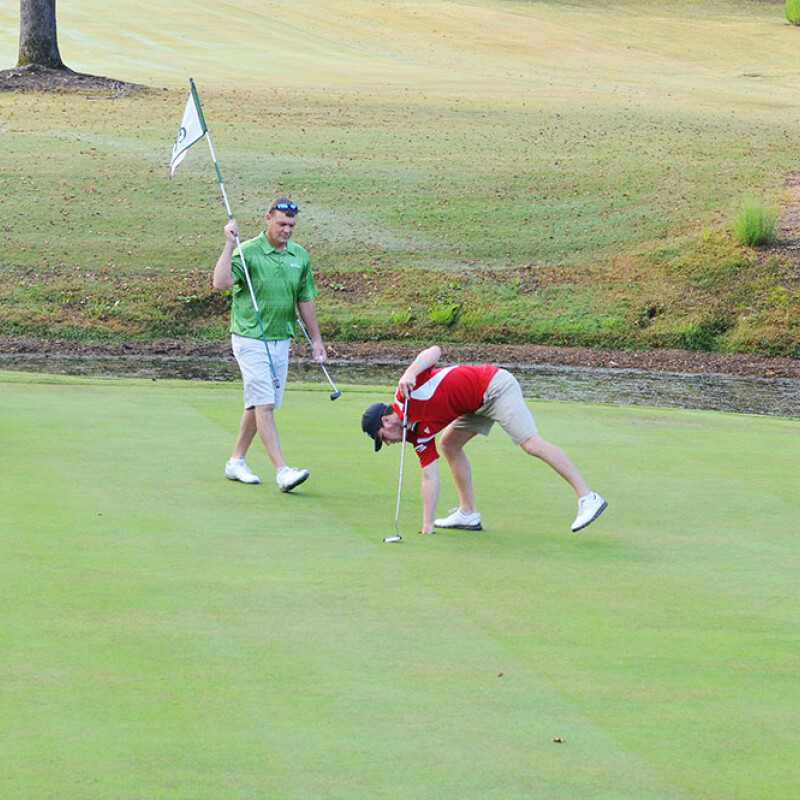 P.B. Wood Golf Tournament set for Oct. 1