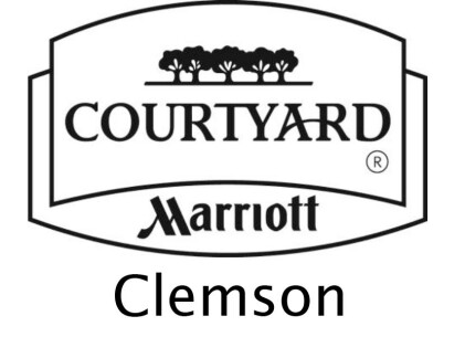 Courtyard Marriott Clemson