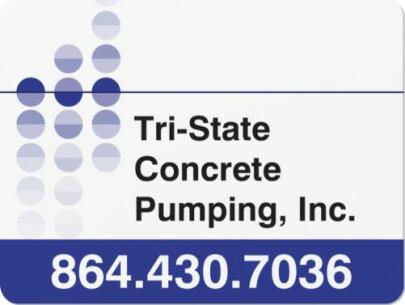 Tri-State Concrete Pumping