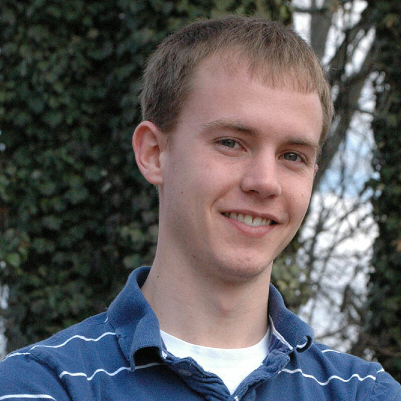 SWU student recognized by GSA Business