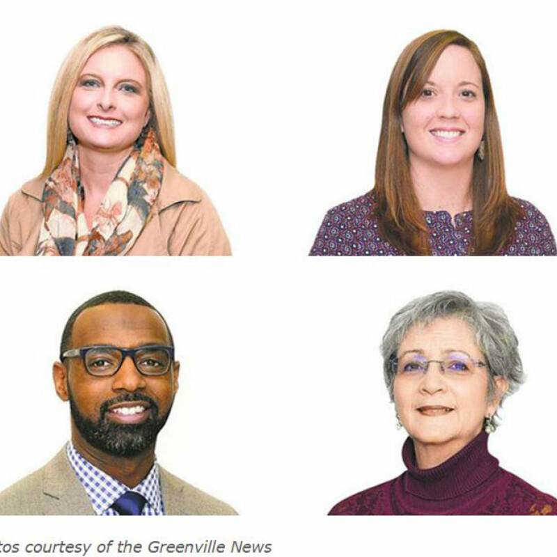 Four SWU alumni among Educators Who Make a Difference