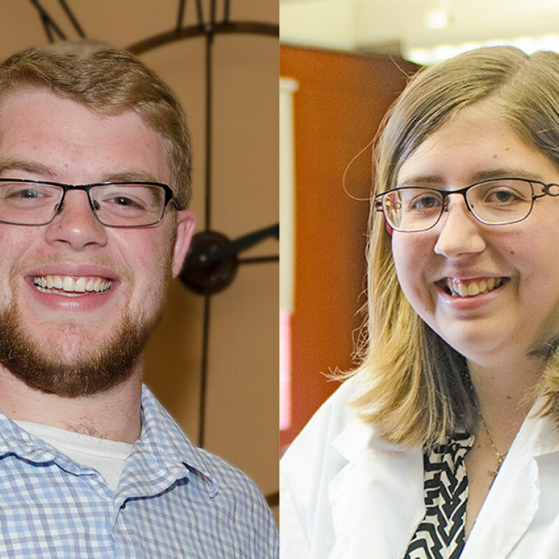 Southern, Conner awarded SCICU research grants