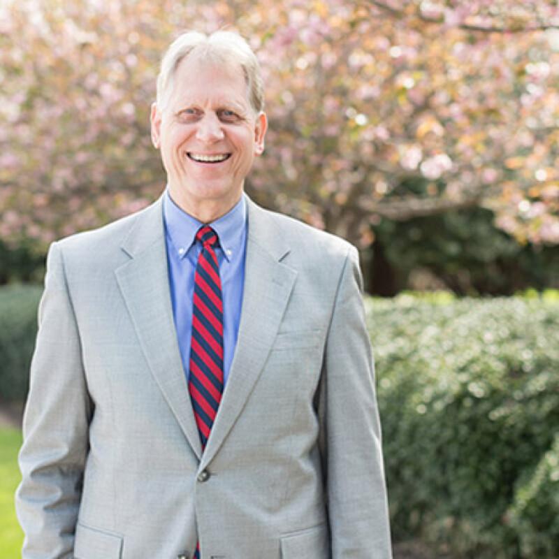 University President Voss to retire in June 2021