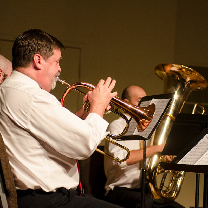 SWU offers two free Fine Arts events in September