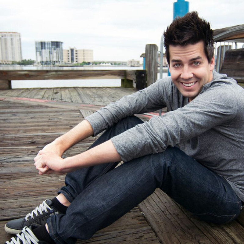 Comedian John Crist coming to SWU