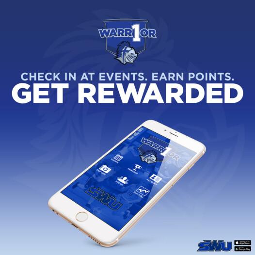 OneWarrior App - Get Rewarded