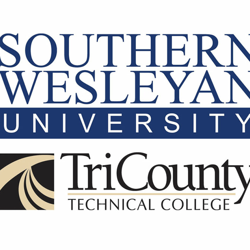 Southern Wesleyan University and Tri-County Technical College sign Connect agreement