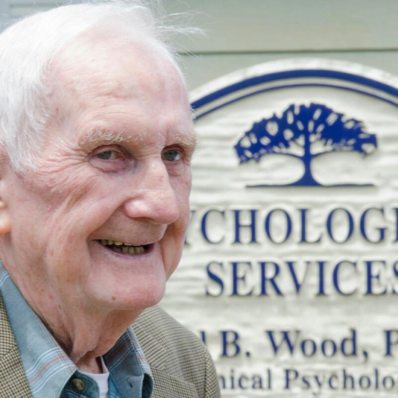 SWU mourns loss of P.B. Wood