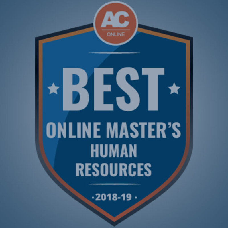 SWUs HR programs recognized for Online Learning Excellence