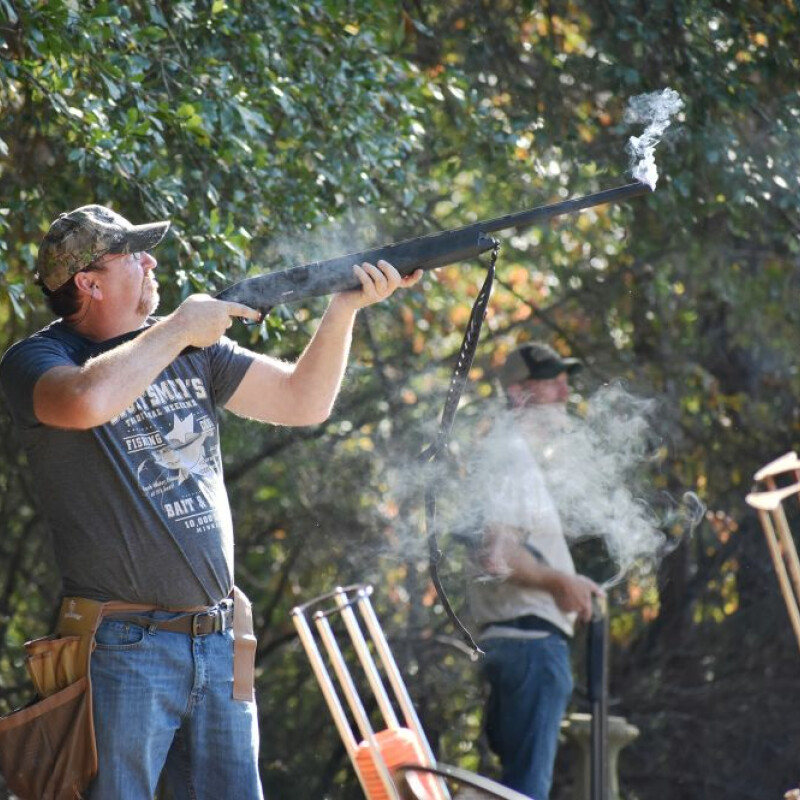 Southern Sporting Clay Classic benefits Southern Wesleyan University students