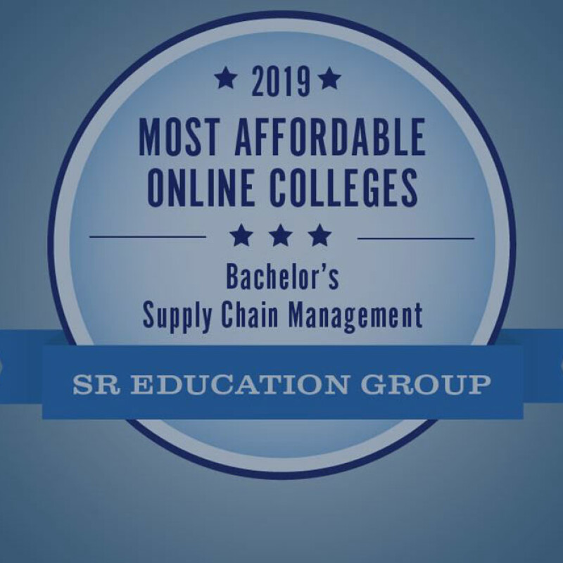 SWU's supply chain management program among most affordable