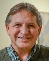 Profile image of Rev. Mark Wilson