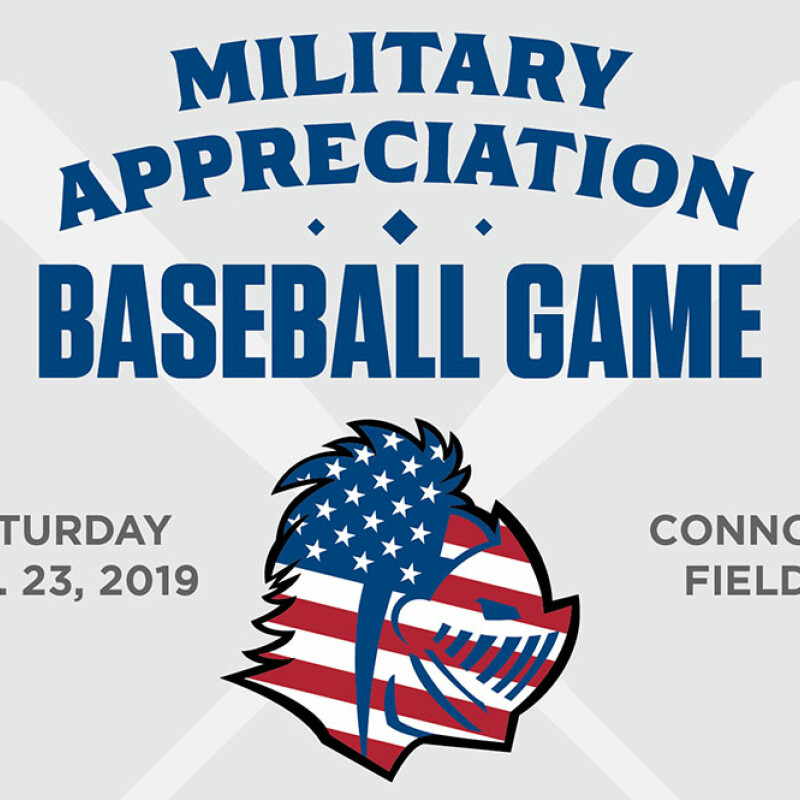 February 23 is Military Appreciation Day