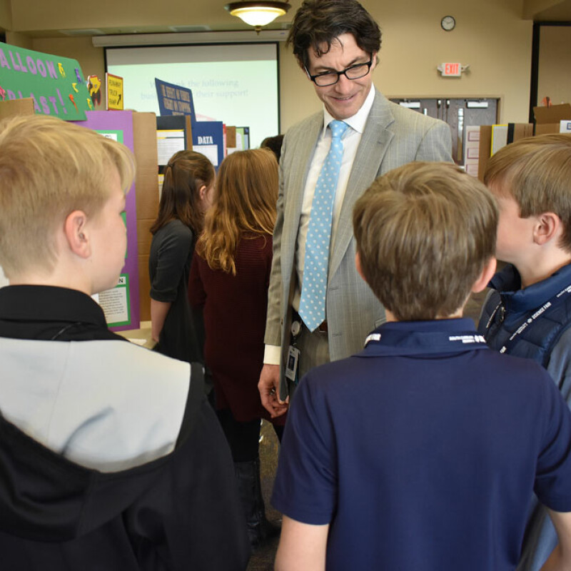 2019 Region 1 Science Fair to be March 8