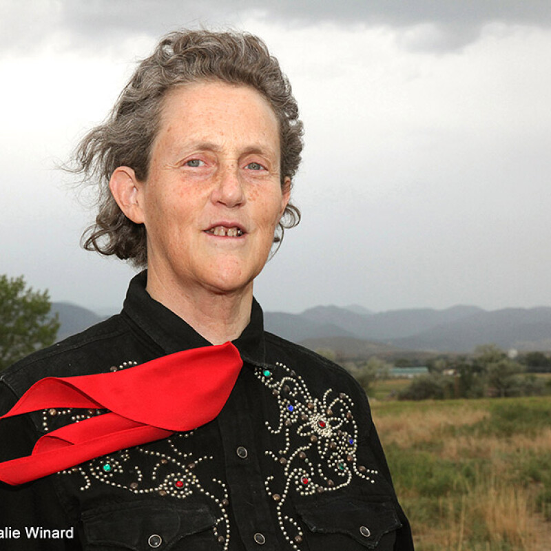Autism advocate and professor Temple Grandin to speak at SWU