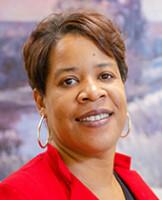 Profile image of Dr. April White Pugh