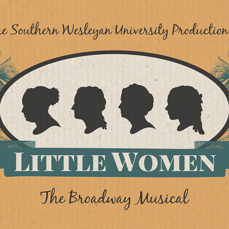 Southern Wesleyan University presents 'Little Women'