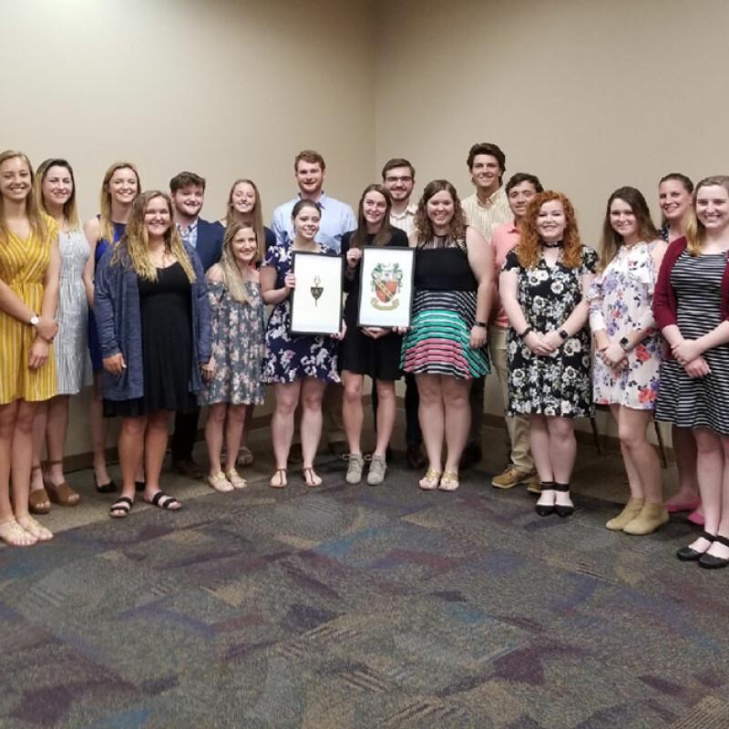 Biology Honor Society chapter established at SWU