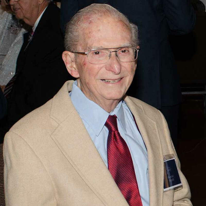 SWU mourns passing of longtime trustee