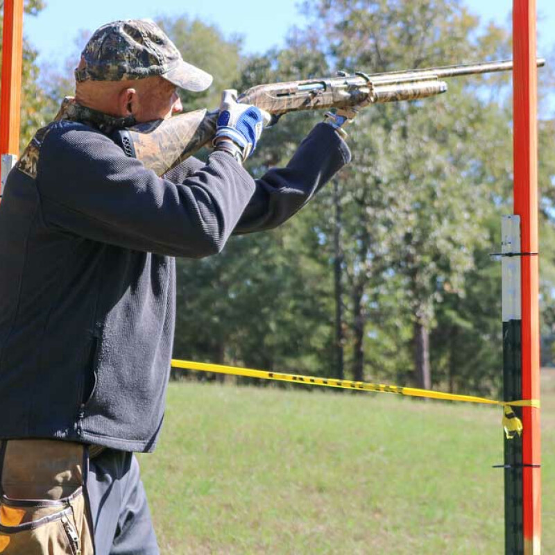 Southern Sporting Clay Classic benefits SWU programs