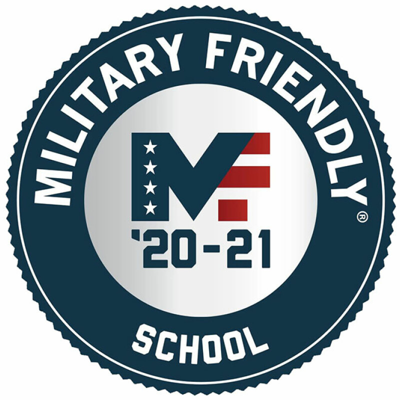 SWU among top 2020-2021 Military Friendly® Schools