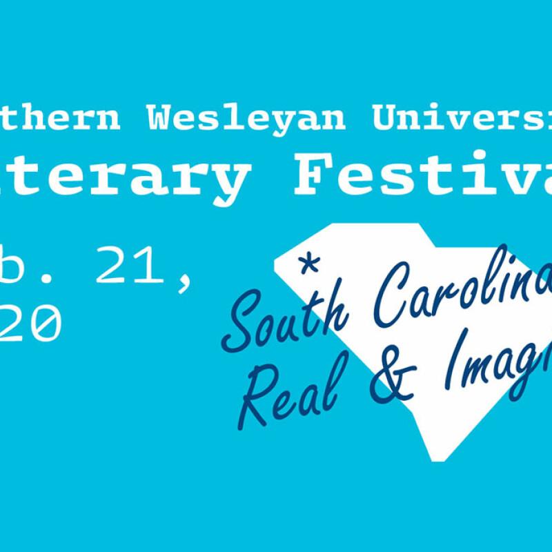 SWU Literary Festival is Feb. 21