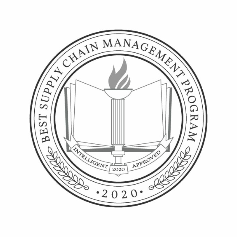 SWU Supply Chain Management program ranked No. 1