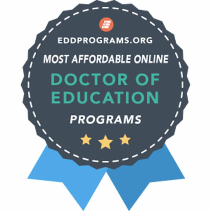 Ed.D. program at SWU ranked No. 20 in affordability