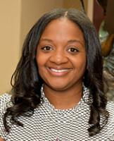 Profile image of Dr. Simone Adams