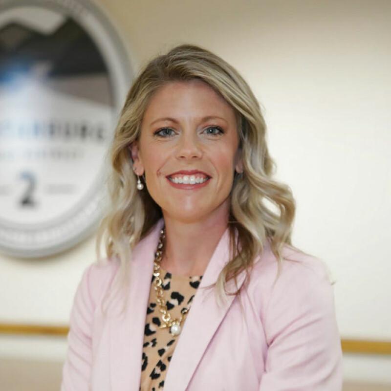 Chesnee Elementary names SWU graduate as principal