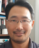 """Profile image of Dr. Namhoon """"August"""" Lee"""