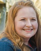 Profile image of Andrea Herd