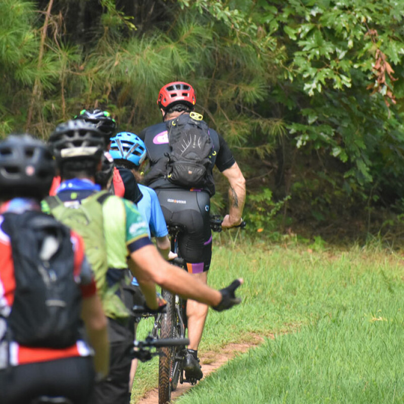 SWU trails a draw for mountain bikers